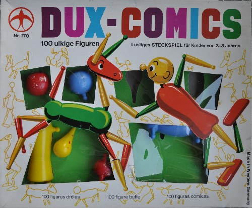 Dux-Comics